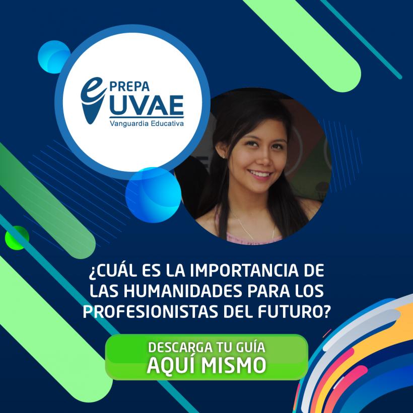 La Importancia de las humanidades para  los profesionistas del futuro